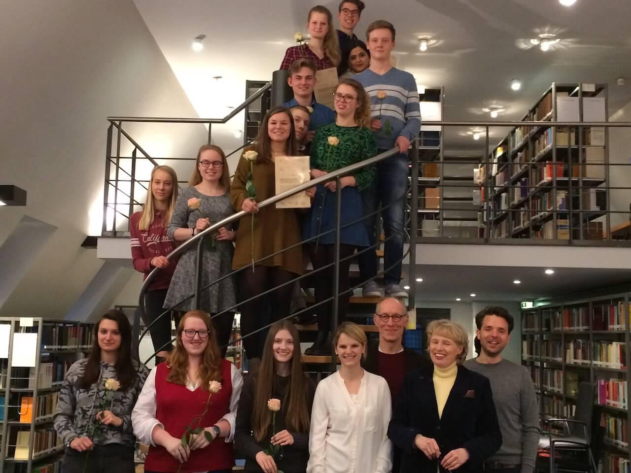 Atelier Sprache Braunschweig 2017