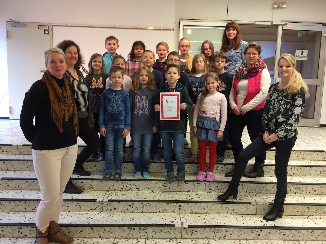 Grundschule Vallstedt