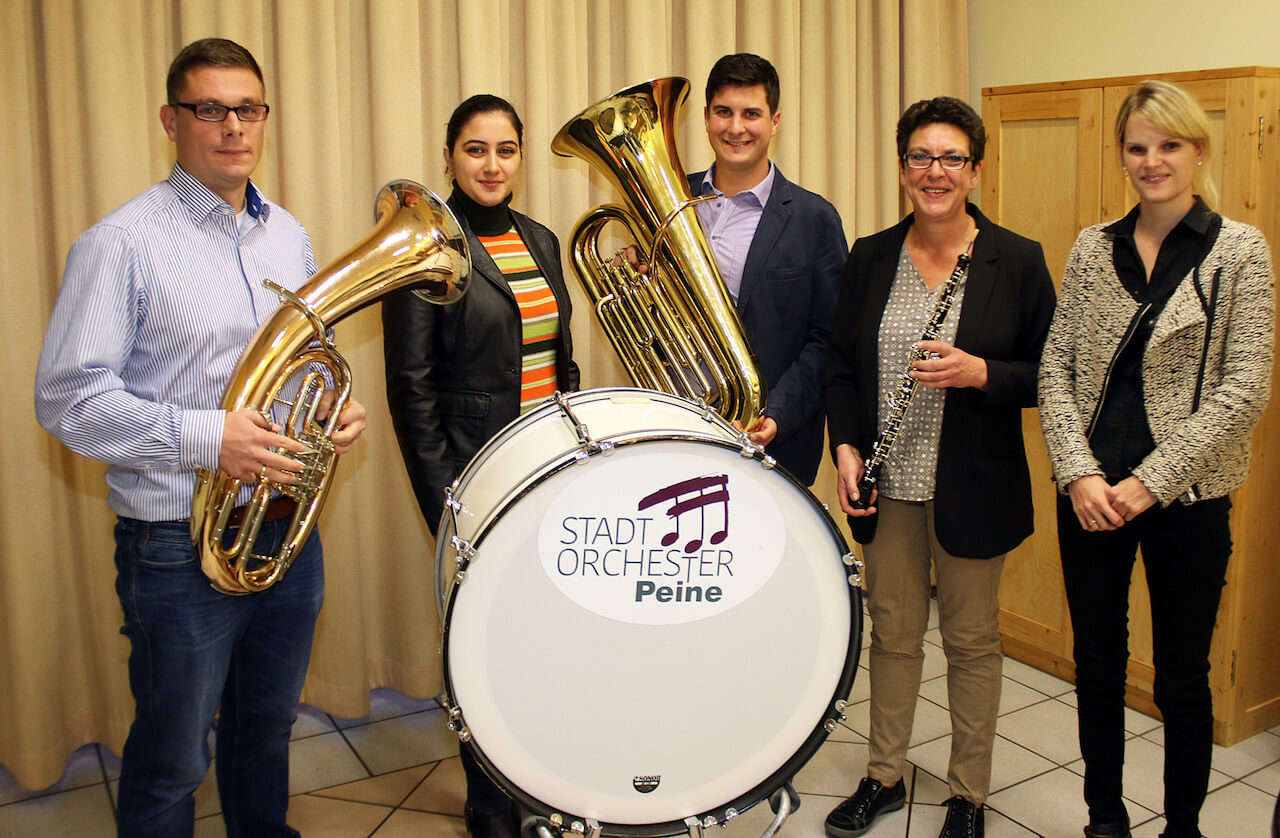 Stadtorchester Peine